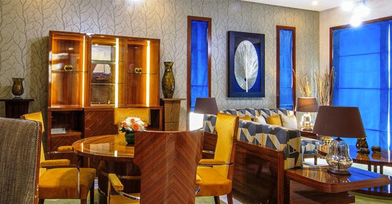 Four Bedroom Villas at Reef Resort Bahrain