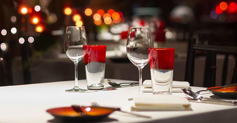 Dining at Reef Resort Bahrain
