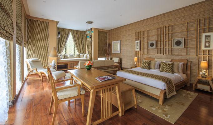 Luxury Suite at Reef Resort Bahrain