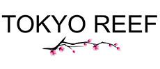 Logo of Tokyo Reef Restaurant at Reef Resort Bahrain