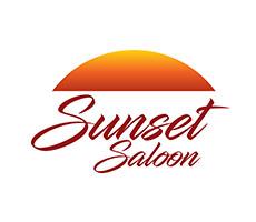 Logo of Sunset Saloon at Reef Resort Bahrain