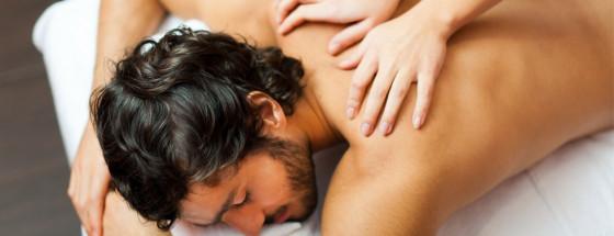 ELEMIS Freestyle Deep Tissue Massage