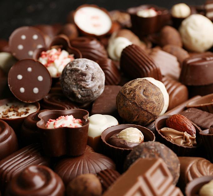 Chocolaterie at Reef Resort Bahrain