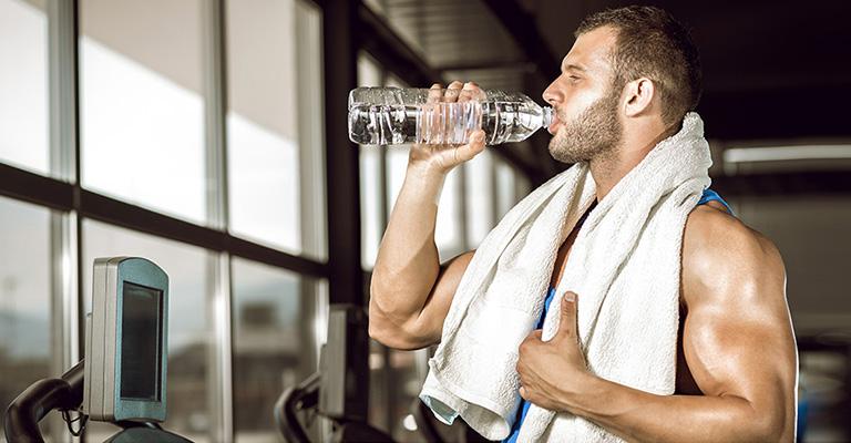 Spa & Fitness at Reef Resort Bahrain